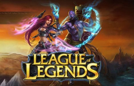 Prohibida la venta de skins en League of Legends
