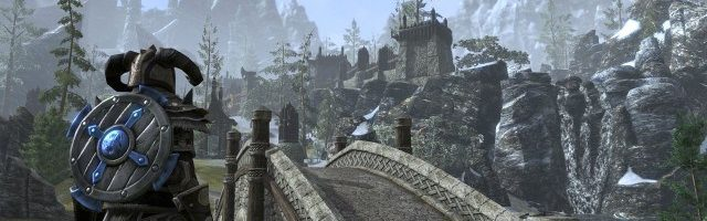 The Elder Scrolls Online bate records de suscriptores