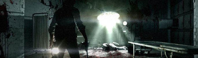 The Evil Within saldrá antes de lo esperado