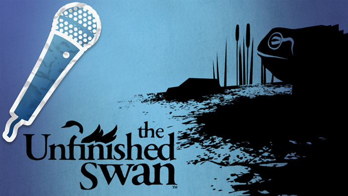 Rumores sobre The Unfinished Swan y su salto a PS4 y PS Vita