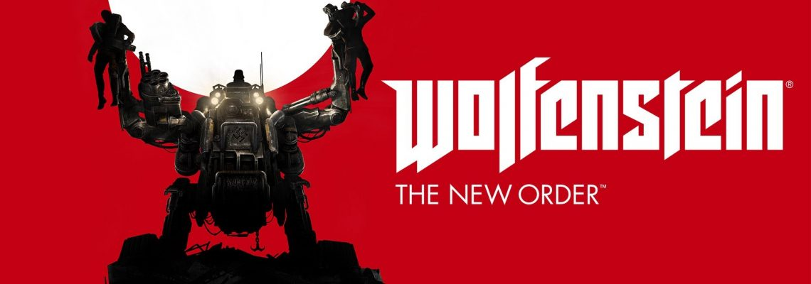Wolfenstein: The New Order sale a un precio economico