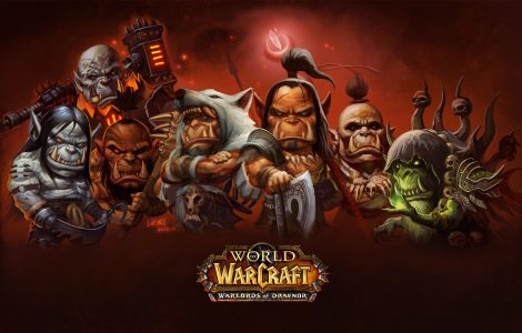 World of Warcraft: Warlords of Draenor ya tiene fecha de salida
