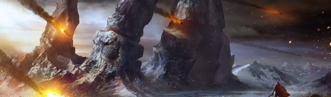 Lords of the Fallen se muestra en vídeo