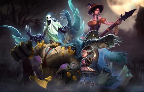 League of Legends premia el juego limpio