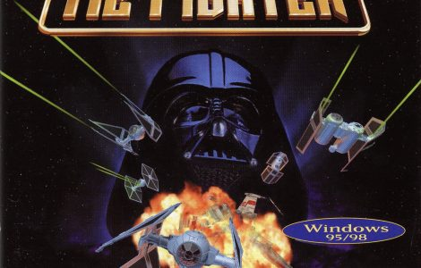 Star Wars: X-Wing y Star Wars: Tie-Fighter con posible fecha de salida