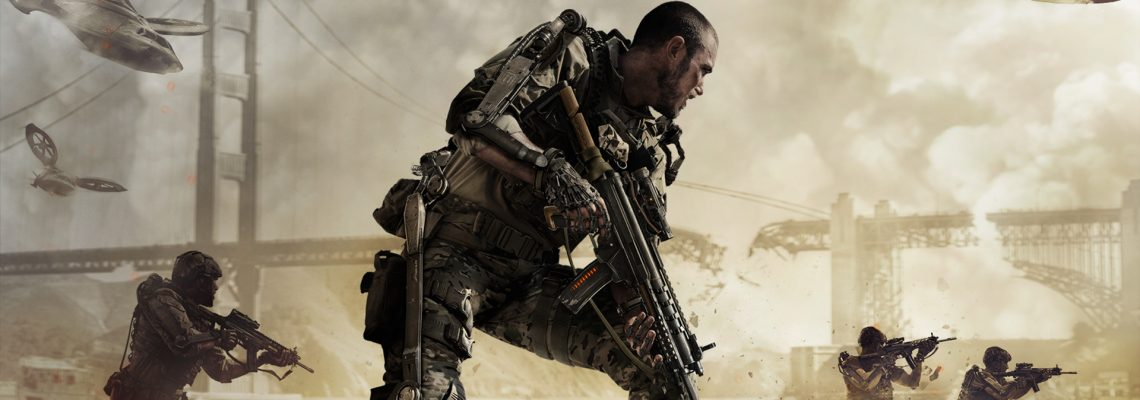 Call of Duty: Advanced Warfare y sus requisitos mínimos