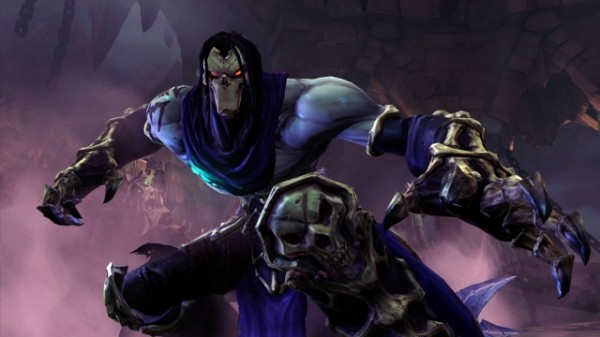 Darksiders 2 Xbox Gold