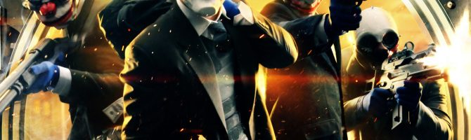 Keanu Reeves de actor a personaje jugable para Payday 2