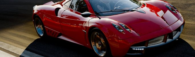 Project Cars podría retrasarse hasta 2015
