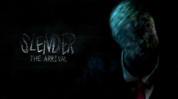 Slender: The Arrival, próximamente en Playstation 4, Xbox One y Wii U