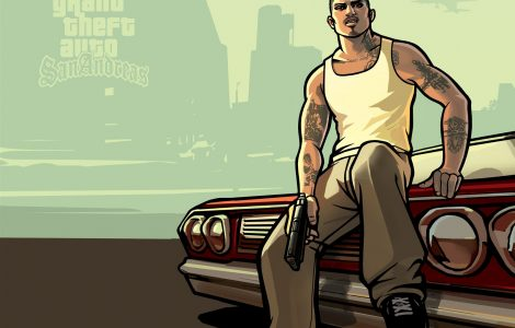 GTA San Andreas, con problemas en Steam