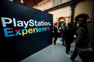 PlayStation Experience2