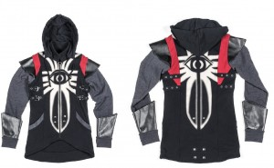 chaqueta dragon age