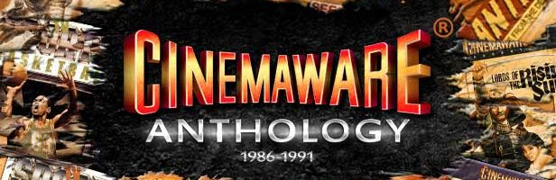 Cinemaware Anthology nos trae 13 juegos retro