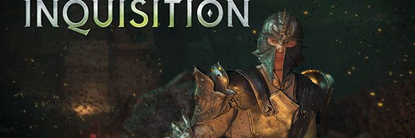 Trailer oficial de Dragon Age: Inquisition