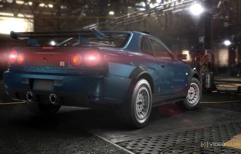 Ya disponible la beta de The Crew para PS4 y Xbox One