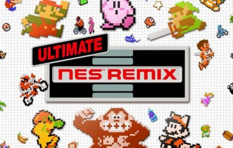 Ultimate NES Remix ya está disponible para Nintendo 3DS