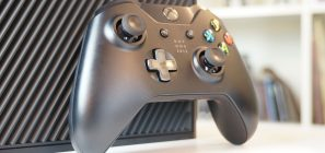 Mando inalámbrico de Xbox One compatible con PC