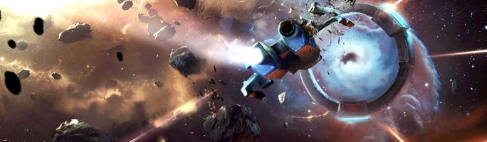Sid Meier's Starships, anunciado para PC y iPad