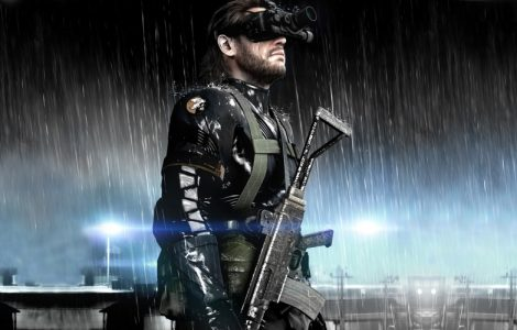 Metal Gear Solid 5: Phantom Pain quizás disponga de modo cooperativo