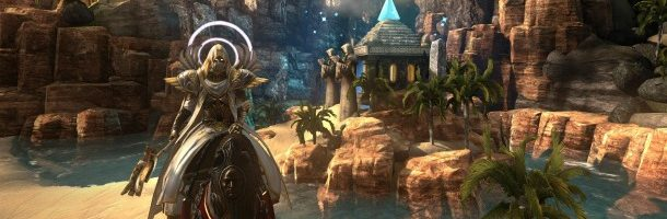 Might & Magic Heroes VII llegará a PC en 2015