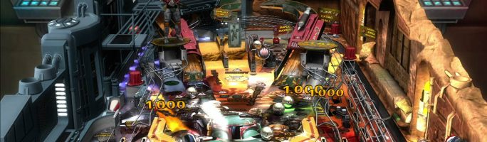 Star Wars: Rebels Pinball saldrá a finales de abril de 2015