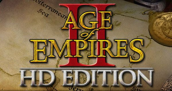 Age of Empire 2 HD
