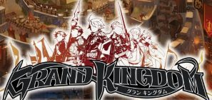 Grand Kingdom hace su debut con la apertura de su Web