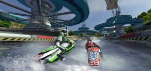 Riptide GP2 sale el 23 de junio para PS4