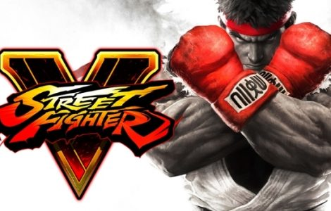 Capcom confirma la Beta de Street Fighter V en Europa
