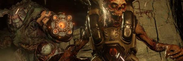 DOOM: Requisitos mínimos para PC