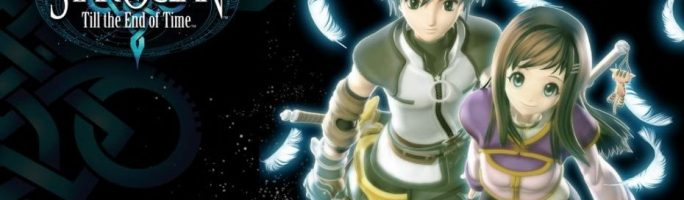 Star Ocean: Till the end of time ya disponible en PS4