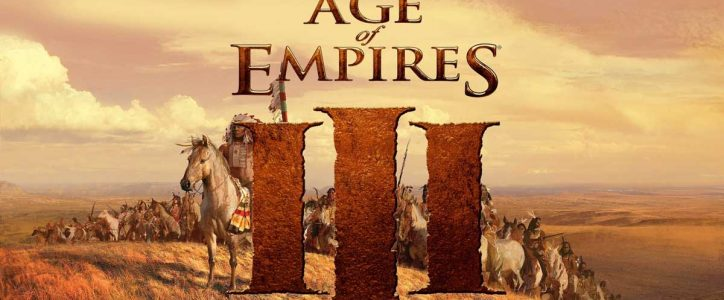 Trucos Age of Empire 3