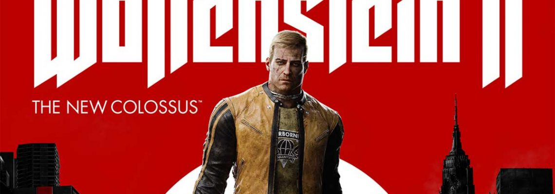 Nuevo Trailer para Wolfenstein 2: The New Colossus