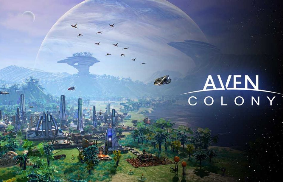 Análisis de Aven Colony para PS4