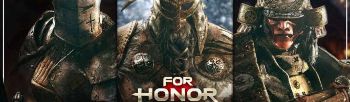 Guía y Trucos para For Honor (PS4)