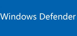 Cómo desactivar windows defender (Windows 10)