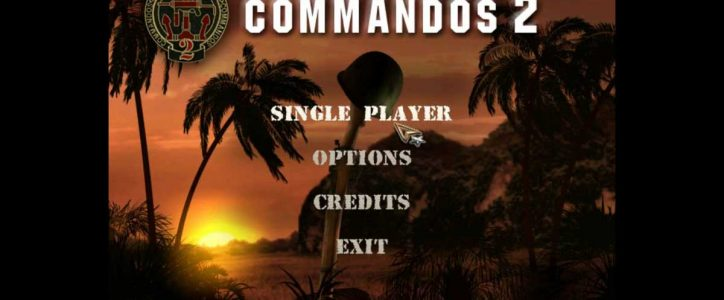 Trucos  para Commandos 2: Men of Courage (Ps2, Pc)