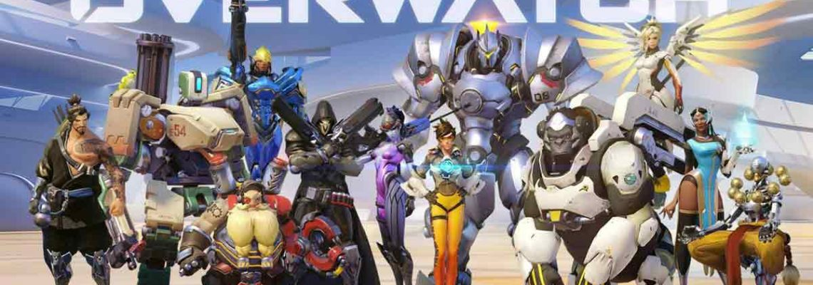 Requisitos Overwatch – Mínimos, Recomendados y ultra (Pc)
