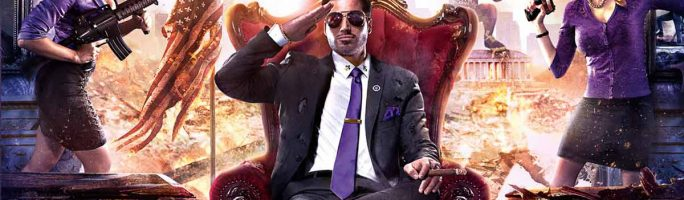 Trucos y cheats de Saints Row 4 (Ps3, Xbox 360)