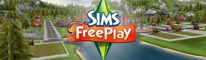 Trucos de los Sims Free Play (Android, Iphone)