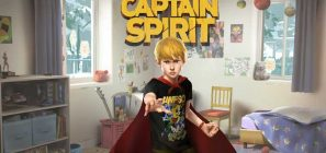 Cómo conseguir el tesoro del laberinto en The Awesome Adventures of Captain Spirit