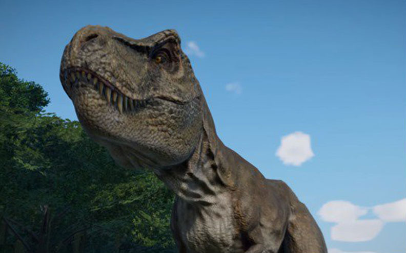 Conseguir dinero infinito en Jurassic World Evolution