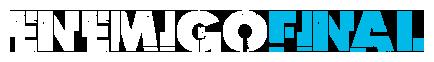 Blog de videojuegos - EnemigoFinal