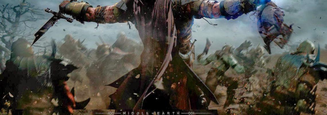 Middle-Earth: The Shadow of Mordor una nueva aventura en la Tiera Media.