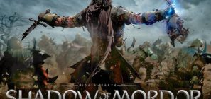 Middle-Earth: The Shadow of Mordor una nueva aventura en la Tiera Media.