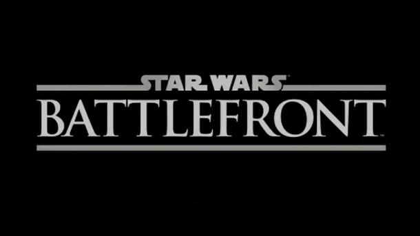 Star Wars Barttlefront se retrasará hasta 2015