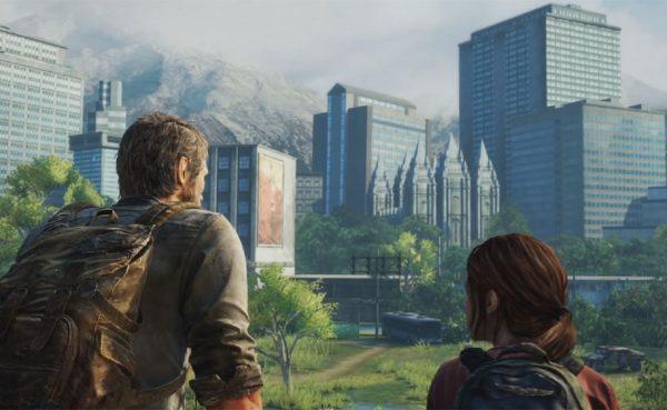 The Last of Us terror en estado puro.