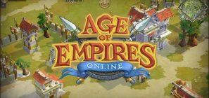 Age of Empires Online llega a su fin