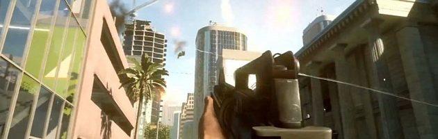 Battlefield Hardline no se lanzará en la fecha prevista